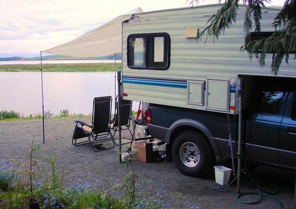 camper-lake